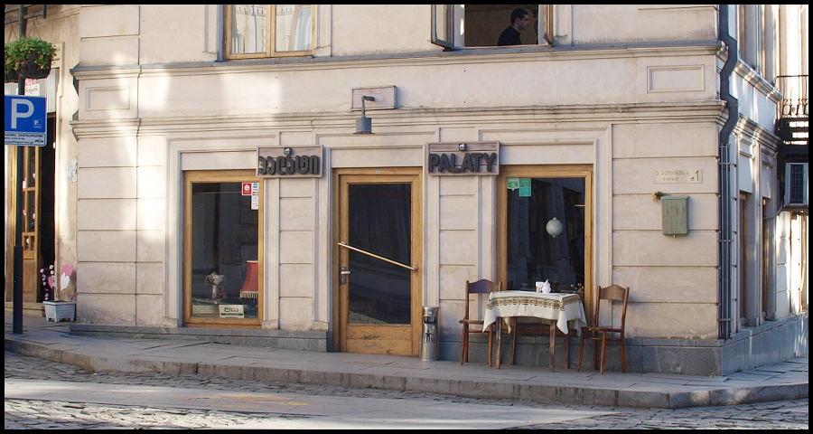 "Ресторан ""Palaty"""